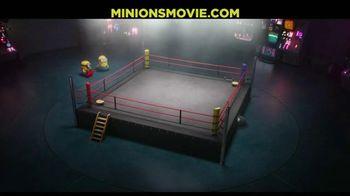 Minions Mini-Movie: The Competition TV Spot - Thumbnail 6
