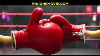 Minions Mini-Movie: The Competition TV Spot - Thumbnail 7