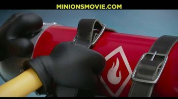 Minions Mini-Movie: The Competition TV Spot - Thumbnail 8