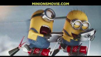 Minions Mini-Movie: The Competition TV Spot - Thumbnail 9