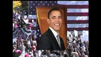 Chia Obama TV Spot, 'Show Your Pride' - Thumbnail 2