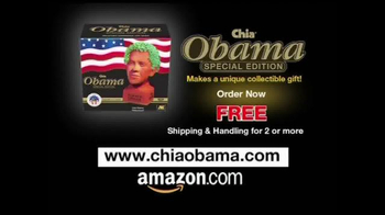 Chia Obama TV Spot, 'Show Your Pride' - Thumbnail 6