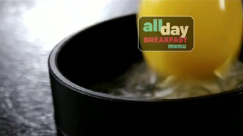 McDonald's All Day Breakfast Menu TV Spot, 'Celebra el desayuno' [Spanish] - Thumbnail 8