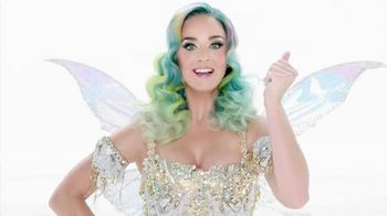 H&M Holiday TV Spot, 'From the Makers of Happy & Merry' Feat. Katy Perry - 270 commercial airings
