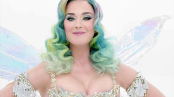 H&M Holiday TV Spot, 'From the Makers of Happy & Merry' Feat. Katy Perry - Thumbnail 2