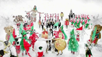H&M Holiday TV Spot, 'From the Makers of Happy & Merry' Feat. Katy Perry - Thumbnail 4