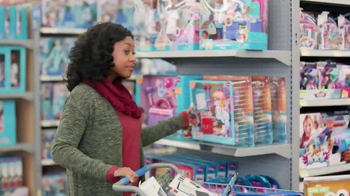 Walmart TV Spot, 'Shopping Queen: Imaginext Ultra T-Rex' Ft. Craig Robinson - Thumbnail 1