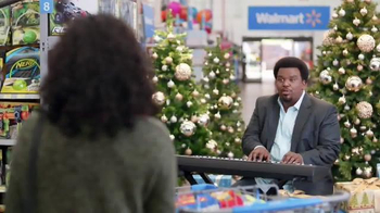 Walmart TV Spot, 'Shopping Queen: Imaginext Ultra T-Rex' Ft. Craig Robinson - Thumbnail 3