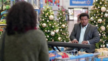 Walmart TV Spot, 'Shopping Queen: Imaginext Ultra T-Rex' Ft. Craig Robinson - Thumbnail 6