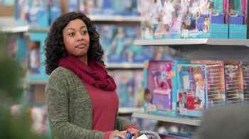 Walmart TV Spot, 'Shopping Queen: Imaginext Ultra T-Rex' Ft. Craig Robinson - Thumbnail 7