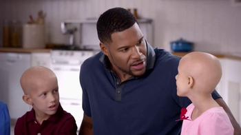 St. Jude Children's Research Hospital TV Spot, 'Thanks and Giving: Michael' - Thumbnail 2