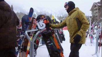 Burton TV Spot, 'Best in Snow' - Thumbnail 1
