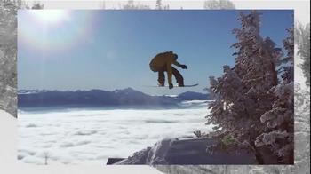 Burton TV Spot, 'Best in Snow' - Thumbnail 3