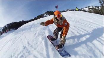 Burton TV Spot, 'Best in Snow'