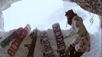 Burton TV Spot, 'Best in Snow' - Thumbnail 5