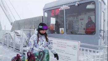 Burton TV Spot, 'Best in Snow' - Thumbnail 6