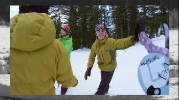 Burton TV Spot, 'Best in Snow' - Thumbnail 8