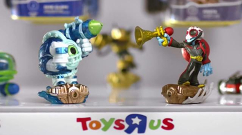 Toys R Us Cyber Week TV Spot, 'Staring Contest' - Thumbnail 6