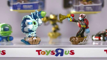 Toys R Us Cyber Week TV Spot, 'Staring Contest' - Thumbnail 8