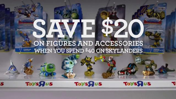 Toys R Us Cyber Week TV Spot, 'Staring Contest' - Thumbnail 9