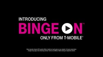 T-Mobile TV Spot, 'No Sharing' - Thumbnail 5