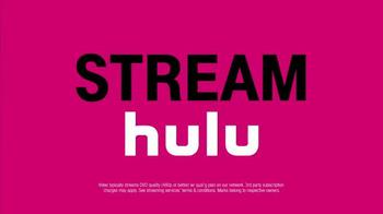 T-Mobile TV Spot, 'No Sharing' - Thumbnail 6