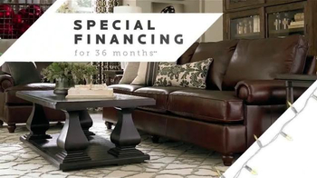Bassett TV Spot, 'Accent Chairs and Recliners' - Thumbnail 4