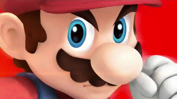Nintendo 3DS XL TV Spot, 'Favorite Nintendo Characters' - Thumbnail 1