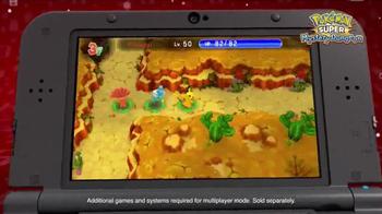 Nintendo 3DS XL TV Spot, 'Favorite Nintendo Characters' - Thumbnail 5