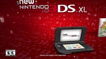 Nintendo 3DS XL TV Spot, 'Favorite Nintendo Characters' - Thumbnail 8