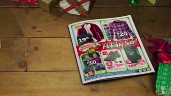Bass Pro Shops Holiday Sale TV Spot, 'Flannel and Gift Cards' - Thumbnail 2