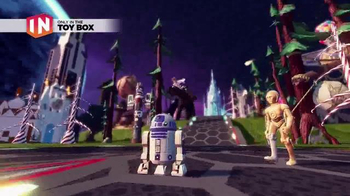 Disney Infinity 3.0 TV Spot, 'Nickelodeon: Epic Win' - Thumbnail 4