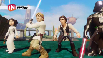 Disney Infinity 3.0 TV Spot, 'Nickelodeon: Epic Win' - Thumbnail 5