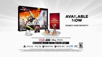 Disney Infinity 3.0 TV Spot, 'Nickelodeon: Epic Win' - Thumbnail 6