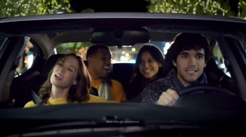 Hyundai Holidays Sales Event TV Spot, 'Happiest Holidays: Sedan'