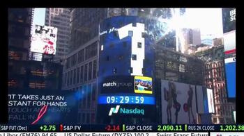 NASDAQ TV Spot, 'New Home: Match Group' - Thumbnail 2