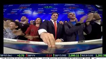 NASDAQ TV Spot, 'New Home: Match Group' - Thumbnail 3