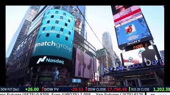 NASDAQ TV Spot, 'New Home: Match Group' - Thumbnail 5