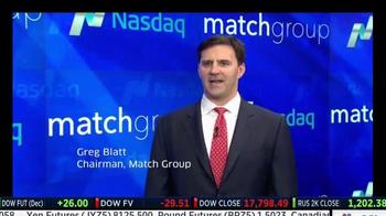 NASDAQ TV Spot, 'New Home: Match Group' - Thumbnail 7