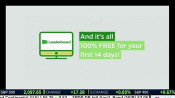 Investor's Business Daily Leaderboard TV Spot, 'Hold-Your-Hand Investing' - Thumbnail 6