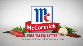 McCormick TV Spot, 'The Season Is Special' - Thumbnail 9