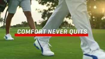 PUMA TITANTOUR IGNITE TV Spot, 'Done Yet?' Featuring Rickie Fowler - Thumbnail 6