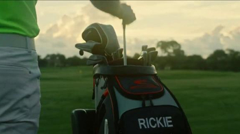 PUMA TITANTOUR IGNITE TV Spot, 'Done Yet?' Featuring Rickie Fowler - Thumbnail 1