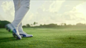 PUMA TITANTOUR IGNITE TV Spot, 'Done Yet?' Featuring Rickie Fowler - Thumbnail 2