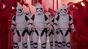 Target TV Spot, 'Stormtrooper Trick' - 1176 commercial airings