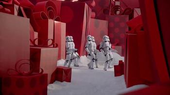 Target TV Spot, 'Stormtrooper Trick' - Thumbnail 2