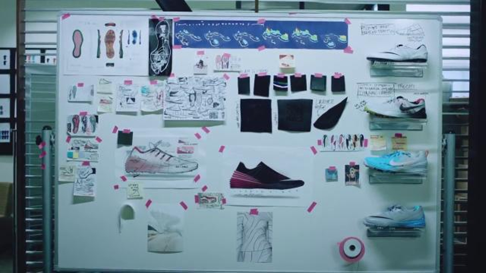 premium selection b05ca d6a41 Nike Lunar Control 4 TV Commercial,  Enjoy the Chase  Featuring Rory  McIlroy - iSpot.tv