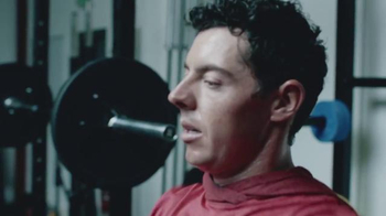 Nike Lunar Control 4 TV Spot, 'Enjoy the Chase' Featuring Rory McIlroy - Thumbnail 7