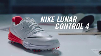 Nike Lunar Control 4 TV Spot, 'Enjoy the Chase' Featuring Rory McIlroy - Thumbnail 8