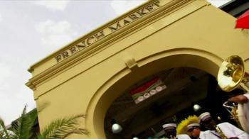 French Market TV Spot, 'Six Blocks of Shopping' - Thumbnail 1